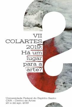 VII COLARTES 2019